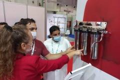 neptun-the-big5-exhebition-uae-filters-innovation