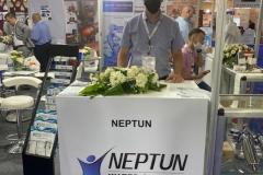 neptun-exhebition-big-5-egypt-representative-moscow