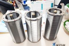 Струнные фильтры для воды NEPTUN FM-B06