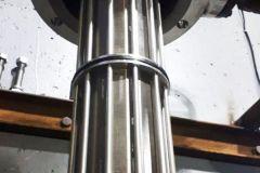 Фильтр NEPTUN на промышленном объекте