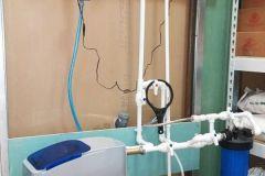 Компактная система водоочистки NEPTUN для небольшого предприятия
