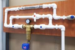 Фильтр для воды NEPTUN FM-A06 и магнитный преобразователь для Мармеладной фабрики