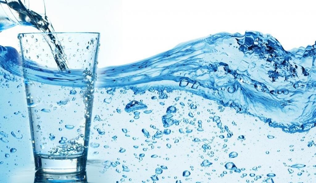 Качество и загрязнения в воде