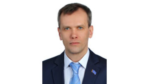 Николай Борозденков