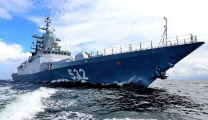Фильтры NEPTUN для кораблей ВМФ России