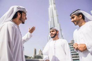 Международная выставка в Дубае the big5